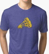 Borderlands Golden Keys Tri-blend T-Shirt