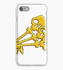 Borderlands Golden Keys iPhone Case/Skin