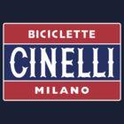 CINELLI by marketSPLA