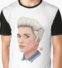 """Lol """"This is England 86"""" Graphic T-Shirt"""