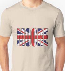 Moore (UK) T-Shirt