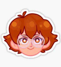PIDGE Sticker