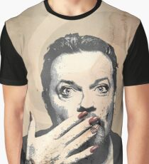 Eddie Izzard Graphic T-Shirt