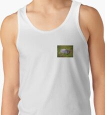 Slow and easy Tank Top