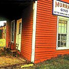Murray Gins by Rodney Lee Williams