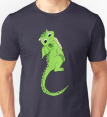 Baby Dragon Unisex T-Shirt