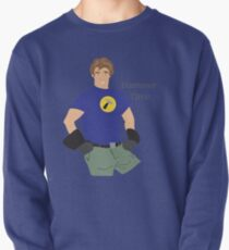 Hammer Time Pullover