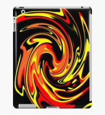 EjProject - Psychedelic 008 iPad Case/Skin