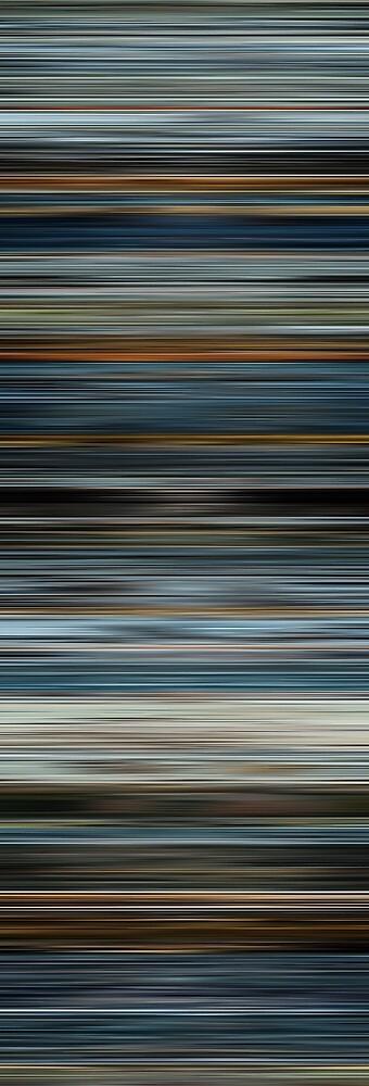 Oblivion Colorblinds by Benoit Cote, C.S.I.