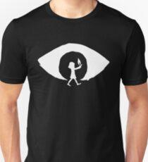 Little Nightmare - White  Unisex T-Shirt