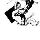 Night of the Ninja by Megatrip