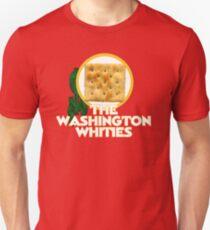 The Washington Whities Unisex T-Shirt