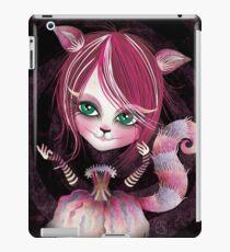 Cheshire Kitty iPad Case/Skin