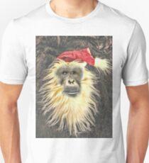 Santa Taun Unisex T-Shirt