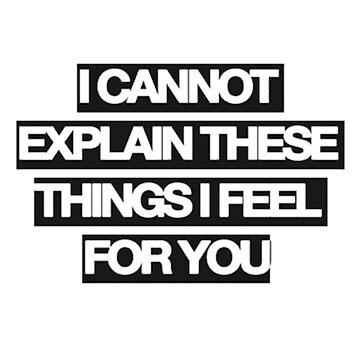 i can't explain things i feel for you  by azkatroart