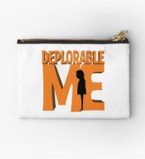 Deplorable Me Studio Pouch