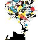 The Creator of Imagination by Buruiana Razvan