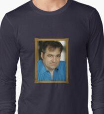Mike Pollock Long Sleeve T-Shirt