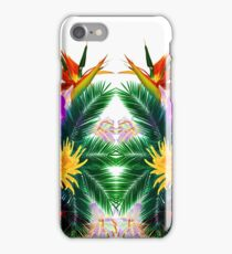 Wildlings of the Exotic iPhone Case/Skin