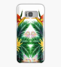 Wildlings of the Exotic Samsung Galaxy Case/Skin