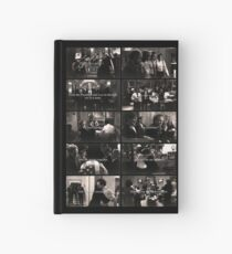 West Wing Team Hardcover Journal