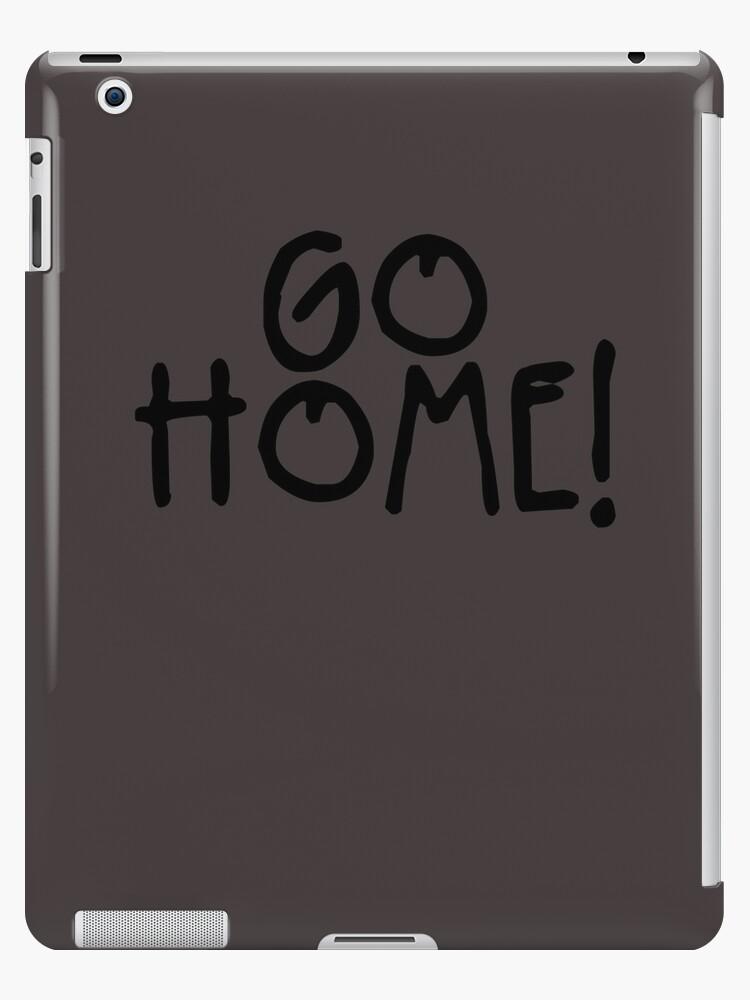 GO HOME! - Jay-Z by Neil K