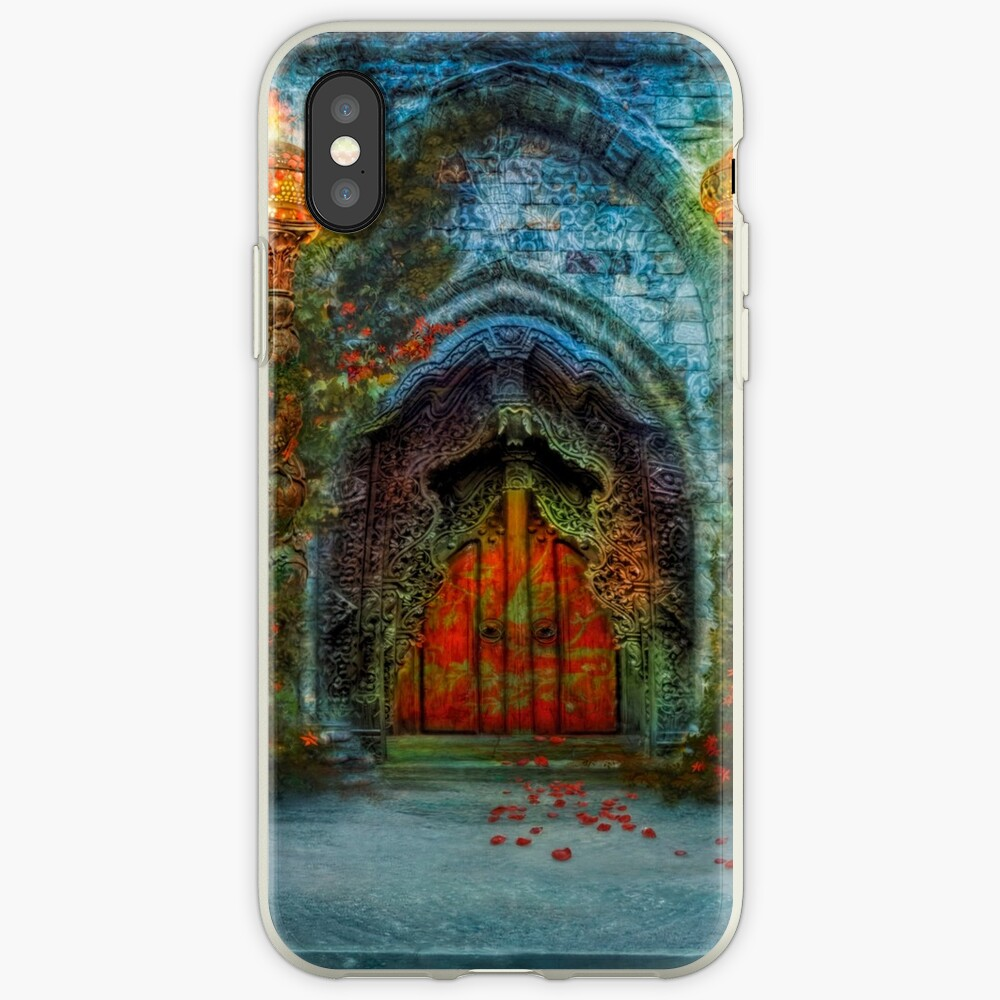 Rendezvous iPhone Cases & Covers