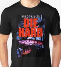 DIE HARD 10 Unisex T-Shirt