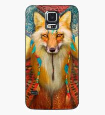 Funda/vinilo para Samsung Galaxy Wise Fox