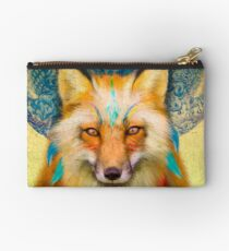 Wise Fox Studio Pouch