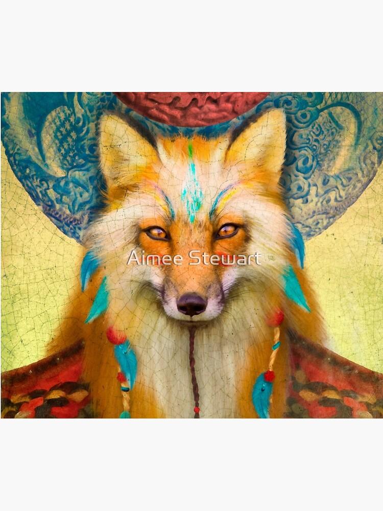 Wise Fox de Foxfires
