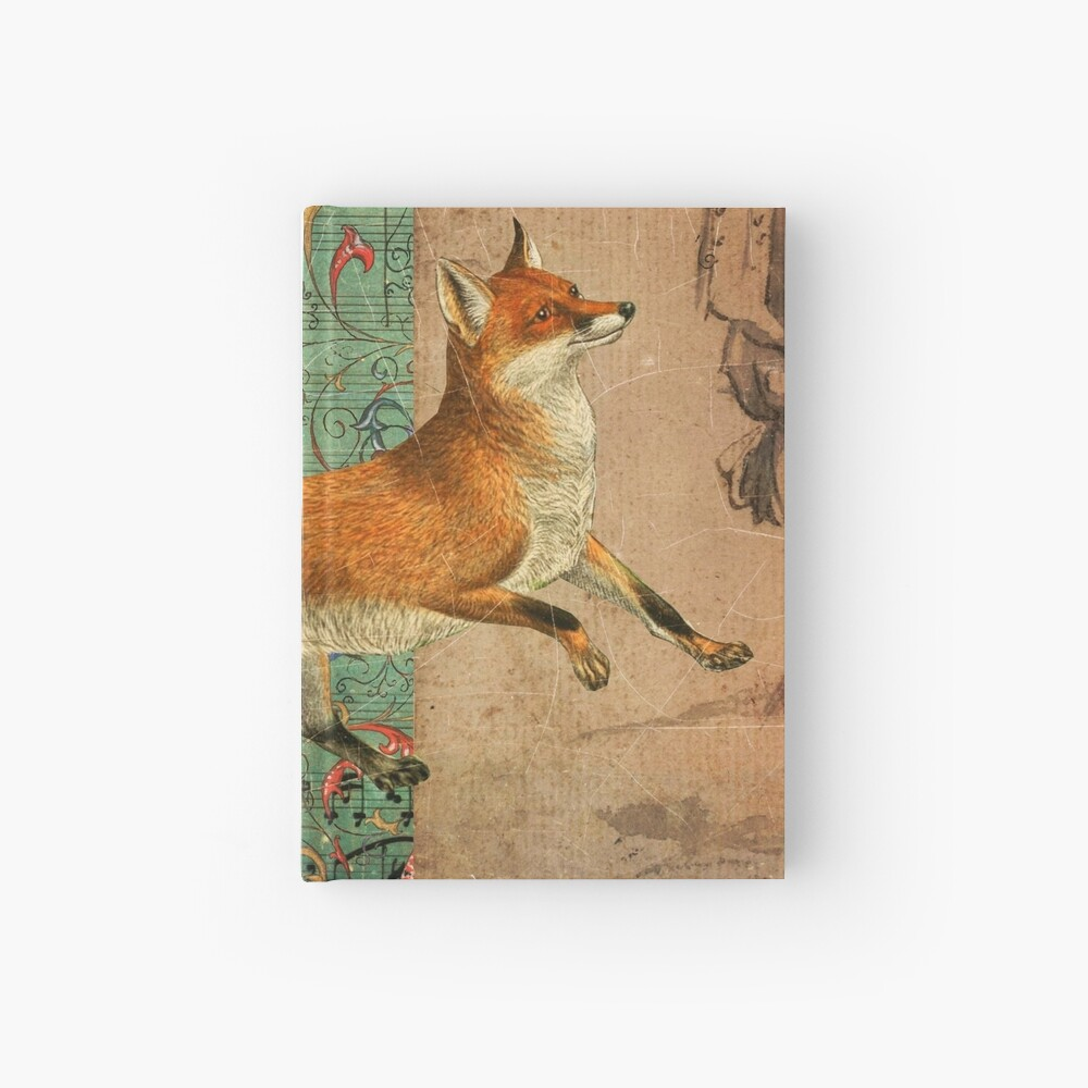 Fable Hardcover Journal