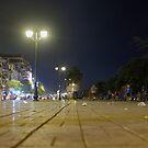 Riverside Walk by V1mage