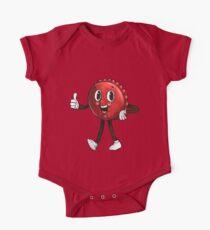 Cartoon Cappy Kids Clothes