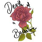 Death of a Rose by jake-wait-art