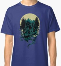 lonewolf Classic T-Shirt