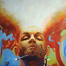 Maori dreams by Boris J