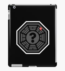 not really LOST iPad Case/Skin