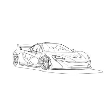 P1 in lines by icemanmsc