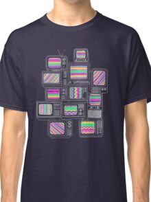 Inteference Classic T-Shirt