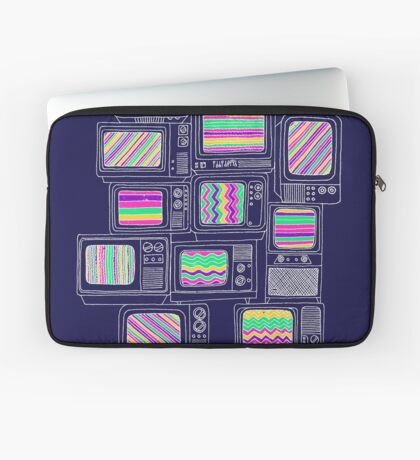 Inteference Laptop Sleeve