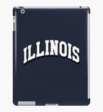 Illinois Classic IL iPad Case/Skin