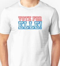 Legally Blonde - Vote for Elle! T-Shirt