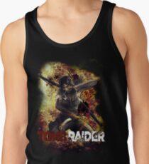 Tomb Raider Tank Top