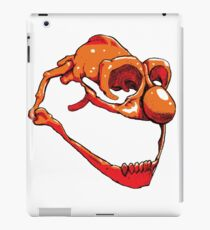 Muppet's Animal Skull  iPad Case/Skin