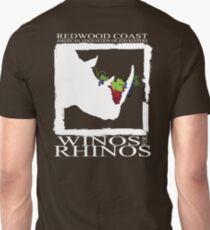 Winos for Rhinos T-Shirt