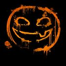 Jack O' Lantern by SJ-Graphics