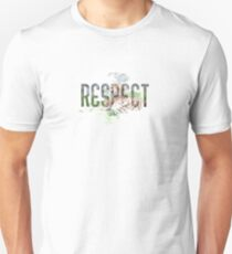 RESPECT Animals Unisex T-Shirt