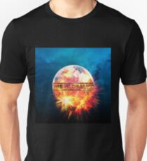 Muse - The globalist earth T-Shirt
