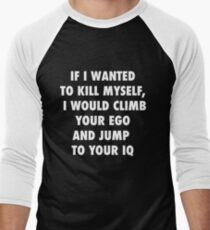Climb and Jump T-Shirt